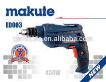 makute 10mm 450w purple electric nail drill ED003