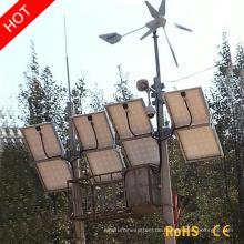 2015 heißer Verkauf 800 Watt kleine Windkraftanlage