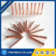 13N20 wp9 wp20 сварочная горелка TIG цанга 13N20 0,5 мм