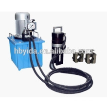 cold extrusion machine for rebar 16-40mm all size using by only one set