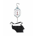 Spring baby scale