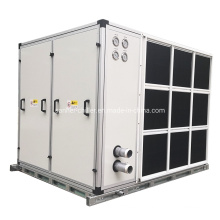 Sanher Factory 120kw Lab Use Precision Air Conditioning Unit