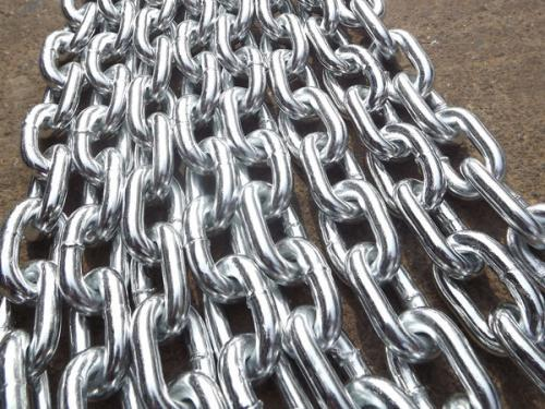 g80 steel load chain