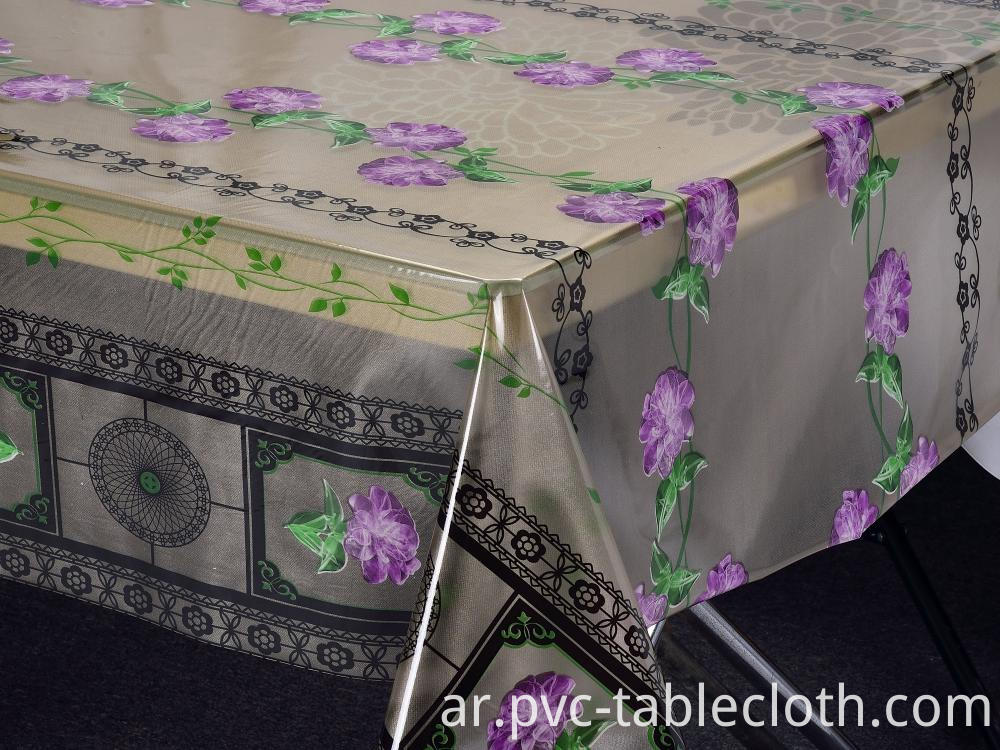 3D Printed Tablecloth