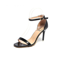 Sexy Peep Toes Stiletto Heel Sandals