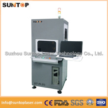 Laser Steel Engraving Machine/Steel Laser Etcher/Laser Stamp Machine