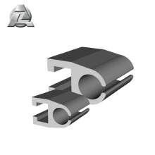 aluminium keder c track rail with large stock