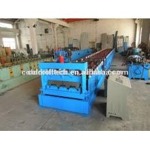 Boden Decking Metal Deck Formmaschine
