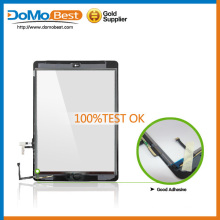 Para o iPad ar tocar, para iPad ar 5 Touch Screen, Touch Screen digitalizador para iPad ar