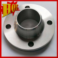 ASTM B381 Forged Titanium Gr 12 Point Flange