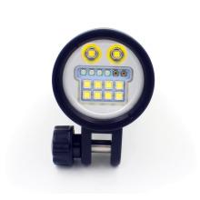 Trade Assurance Lieferant neue Unterwasser-Video-Licht