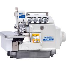 Máquina de coser de Overlock de súper alta velocidad de transmisión directa Ex5200 br