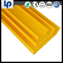 china suppliers manufacturer of pvc cable tray with sgs rohs cable certificated