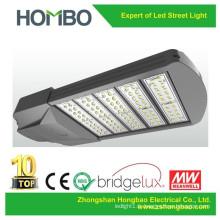 Haute qualité conduit l'éclairage de l'autoroute LG Chip IP65 boîtier en aluminium SMD conduit la lampe de rue 170W 200W conduit la lumière de rue