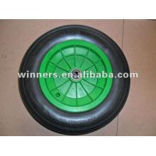 neumático de carretilla 3.50x8