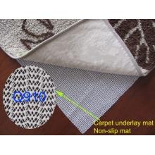 Pvc Carpet underlay mat Q910