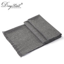 Alibaba Wool Scarf Grey Fabrics Wool Pashmina Shawls Scarves Winter