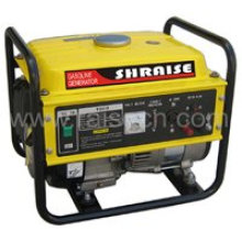 Air-Cooled Gasoline Generator