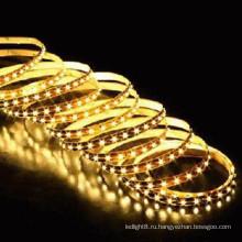 Светодиод 2835 SMD светодиодные гибкие светодиодные полосы света 2835 плоский светодиодный свет