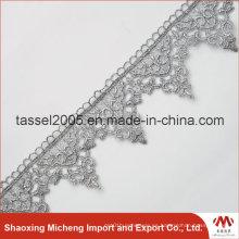 Shinning Yards Lace Trimming para la Ropa 3042