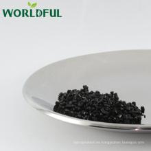 Worldful K2O ácido húmico cristales brillantes fertilizante de micronutrientes