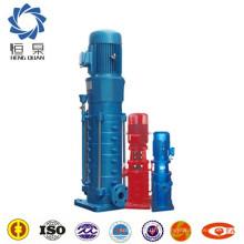 Высокопроизводительный центробежный многоступенчатый насос с механическим уплотнением DL