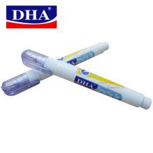 Chine fabricant personnalisé correction correction stylo fluide (DH-802)