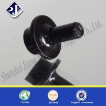 Non-standard screw with black made in Shanghai