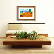 Digital Painting Frame