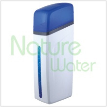 Automatic Control Water Softening System for Home and Hotel Use