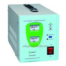 Régulateur / Stabilisateur de tension AC entièrement ACR personnalisé AVR-2k Customed