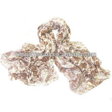 hot sale fashion elegant scarf display