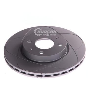 1641022023 16410222300 Disco de freno de disco de bronce para ALFA ROMEO