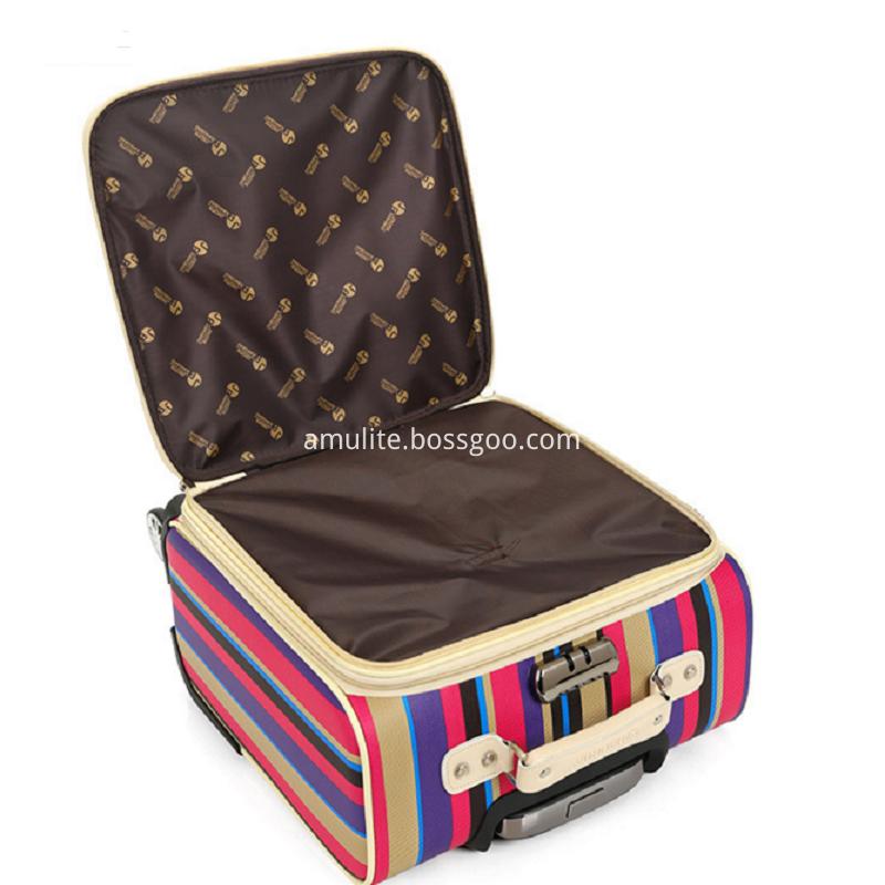 Fashion Luggage Suitcase