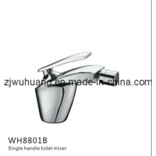 Popular Brass Bidet Faucet& Shattaf (WH8801B)