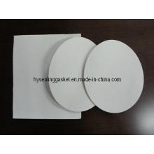 100% чистый лист из ПТФЭ для гидравлического уплотнения