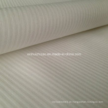 Fishbone tecido de algodão ou T/C 21s * 21s 108 * 58 para têxteis de bolso/vestuários/Home
