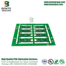 Express Delivery TG135 Custom PCB No MOQ