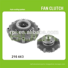 AUTO COOLING FAN CLUTCH FOR COROLLA 4K 1300CC GMB:GWT-59F
