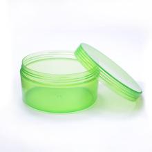 300g Plastic Jar Facial Mask Jar Cream Jar Cosmetic Packaging