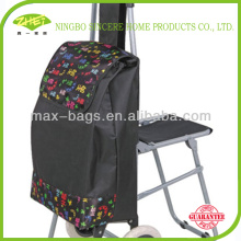 2014 Hot sale high quality travel car luggage and bags