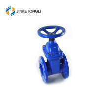 JKTLQB086 high pressure ductile iron repair gate valve