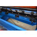 High Efficiency PPGI Zhiye Wall Panel Forming Machine