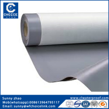 polyester fleece cover TPO waterproof sheet