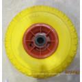 Roda do kart do pedal da roda da espuma do plutônio 16 polegadas