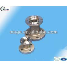 High precision custom made cnc metal machine parts