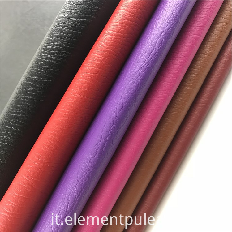 PVC Leather for Hotel Restaurant Product