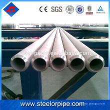 Chine fabricant en gros tuyaux en acier inoxydable coloré