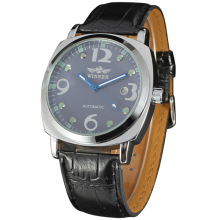 watch manufactory automatic movement mechanical men watch