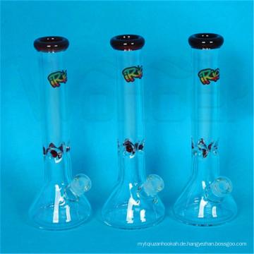 Neues spätestes Art-Glas-rauchendes Wasserrohr von der Fabrik